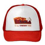 I love Cherry Pie Hats