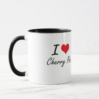 I love Cherry Pie Mug
