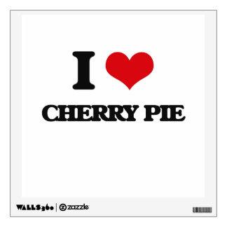 I love Cherry Pie Wall Skins