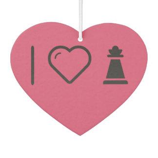 I Love Chess Clubs