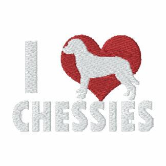 I Love Chessies