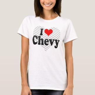 I love Chevy T-Shirt