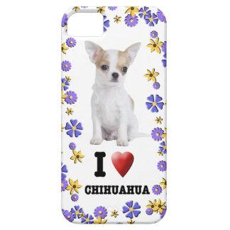 I love Chihuahua case