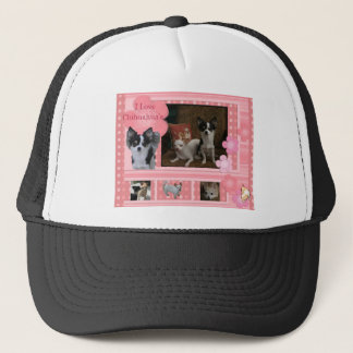 I love Chihuahuas Trucker Hat