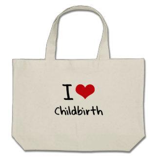 I love Childbirth Bag