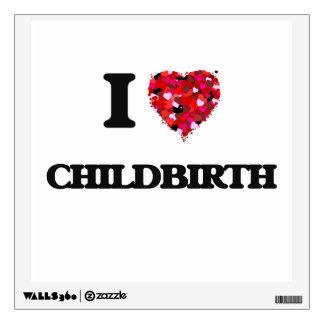 I love Childbirth Room Graphics