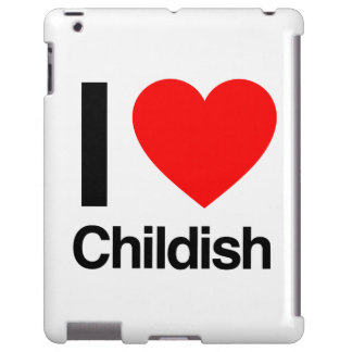 i love childish