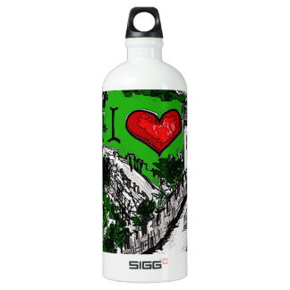 I love China SIGG Traveler 1.0L Water Bottle