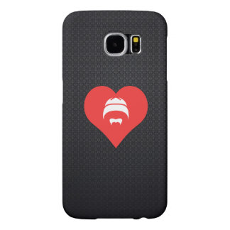I Love Chinese Culture Cool Symbol Samsung Galaxy S6 Cases