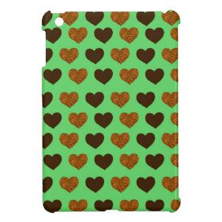 I love chocolate chip cookies iPad mini cases