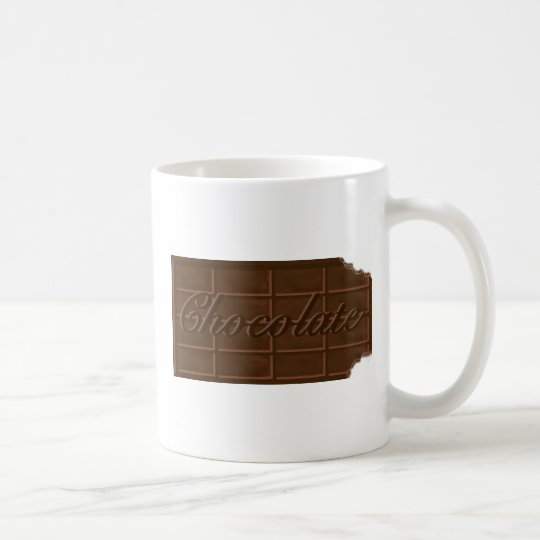 I Love Chocolate! Mug
