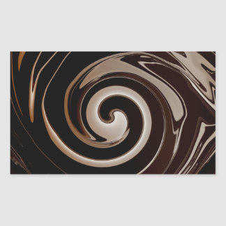 I Love Chocolate! Stickers