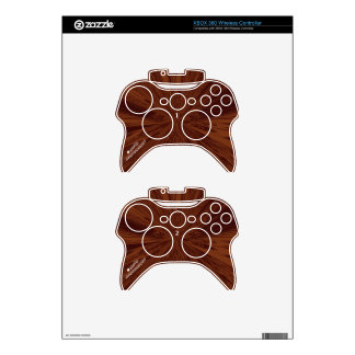 I Love Chocolate Xbox 360 Controller Skins