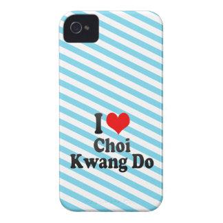 I love Choi Kwang Do Blackberry Bold Cover