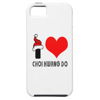 I Love Choi Kwang-Do Design iPhone 5 Cases