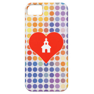 I Love Christianity iPhone 5 Covers