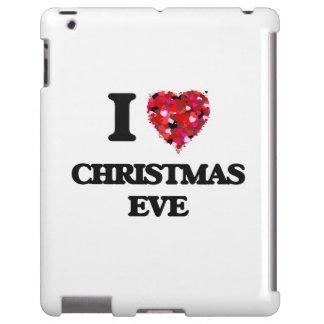 I love Christmas Eve