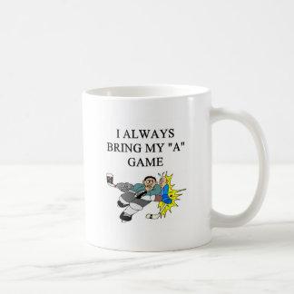 i love cie hokey mugs