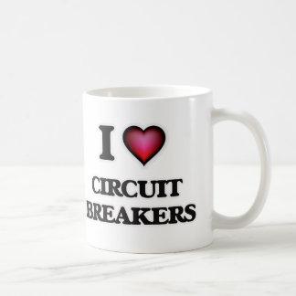 I love Circuit Breakers Coffee Mug