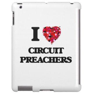 I love Circuit Preachers