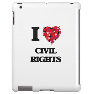 I love Civil Rights
