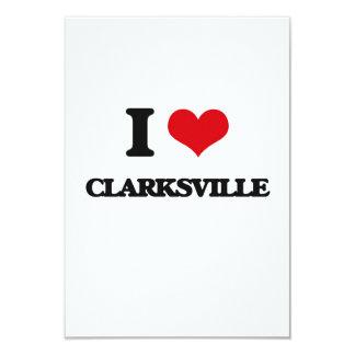 I love Clarksville Announcements