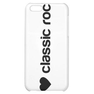 I Love Classic Rock iPhone 5C Case