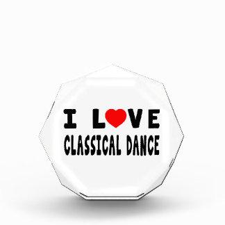 I Love Classical Dance Awards
