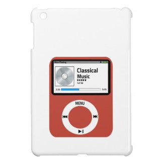 I love Classical Music iPad Mini Cover