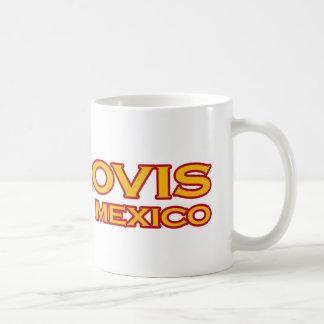 I Love Clovis, NM Coffee Mug