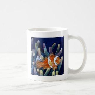 I love clownfish coffee mug
