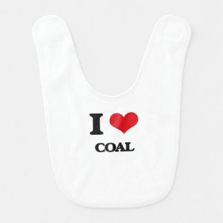 I love Coal Bibs