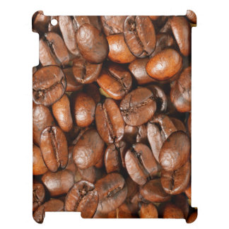 I Love Coffee Beans Case For The iPad 2 3 4