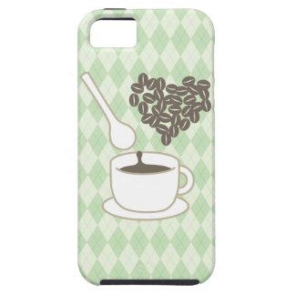 I love Coffee iPhone 5 Covers