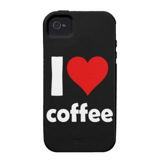 I love coffee iPhone 4/4S cover