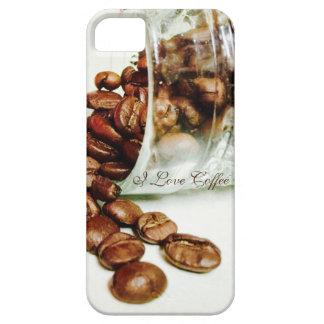 I Love Coffee iPhone Case iPhone 5 Cases