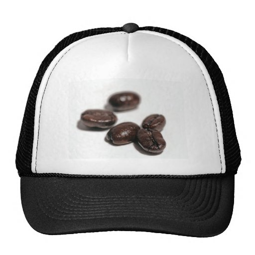I love coffee! trucker hat