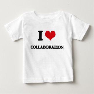 I love Collaboration Shirts