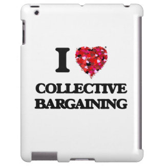 I love Collective Bargaining