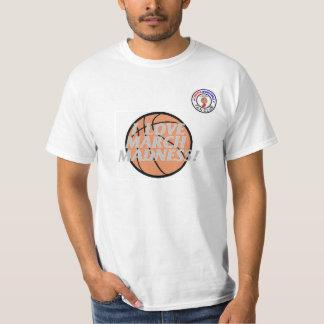 I LOVE COLLEGE BASKETBALL T-SHIRT 118