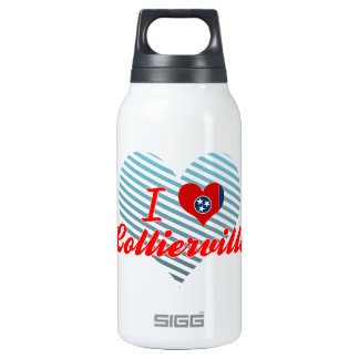 I Love Collierville, Tennessee SIGG Thermo 0.3L Insulated Bottle