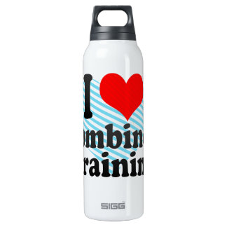 I love Combined Training 16 Oz Insulated SIGG Thermos Water Bottle