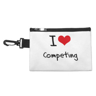I love Competing Accessories Bag