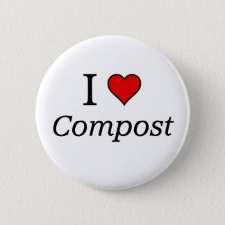 I love Compost Button