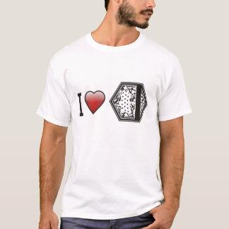 i love concertina T-Shirt
