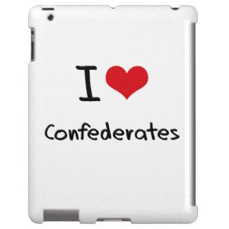 I love Confederates