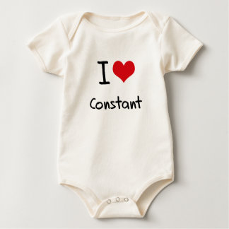 I love Constant Baby Creeper