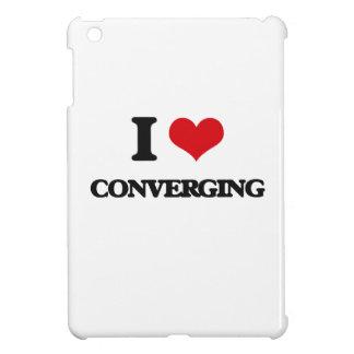 I love Converging Cover For The iPad Mini