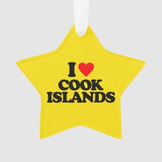 I LOVE COOK ISLANDS