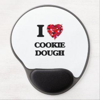 I love Cookie Dough Gel Mouse Pad